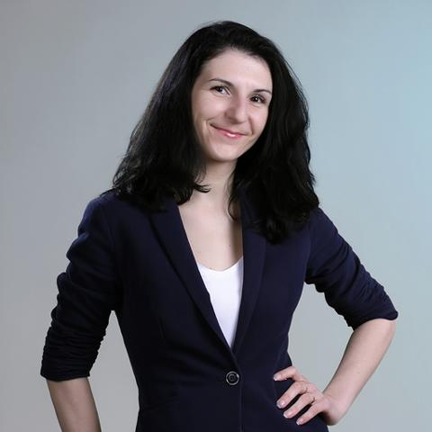 Anna Werner, MA, Klientenbetreuung Region CEE, Vindex GmbH | Buchhaltung und Unternehmensberatung in Wien